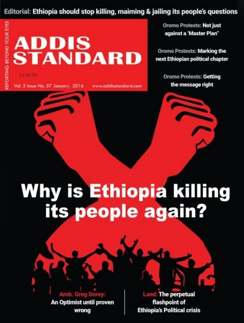 Ethiopia: Pitfalls of the New 'State of Emergency