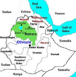 Several Ethiopians Arrested Following Qobo, Mersa Unrest