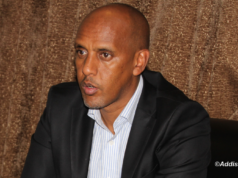 What is the primary reason that prevents many Ethiopians from
